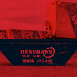 Skip Hire gallery image