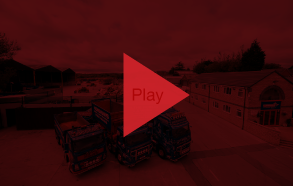 Our video - red overlay