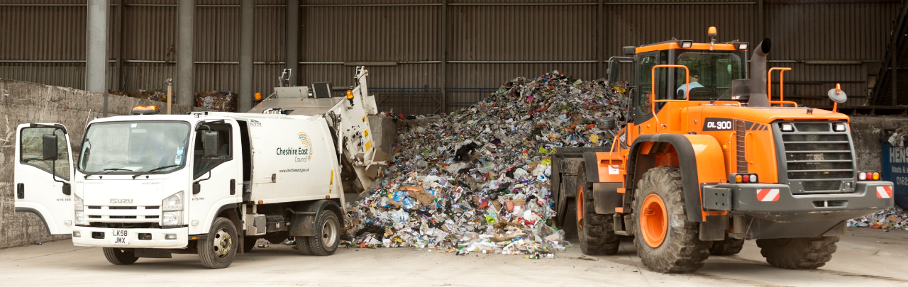 Waste Transfer Station - banner image